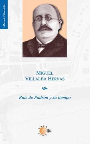 E-book Ruiz De Padrón Y Su Tiempo