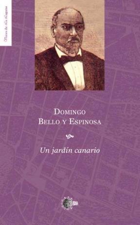 E-book Un Jardín Canario
