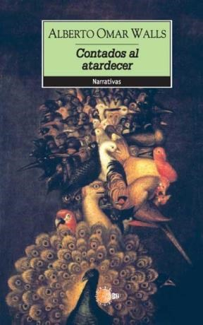E-book Contados Al Atardecer
