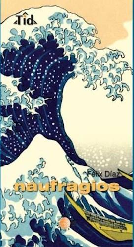 E-book Naufragios