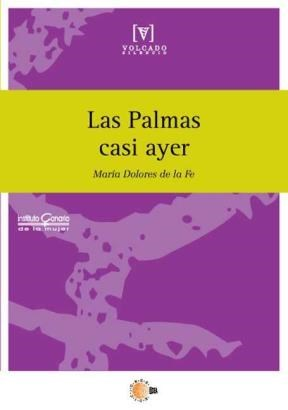 E-book Las Palmas Casi Ayer