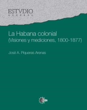 E-book La Habana Colonial