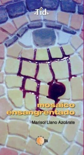 E-book Mosaico Ensangrentado