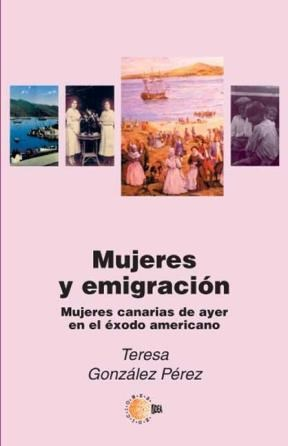 E-book Mujeres Y Emigración
