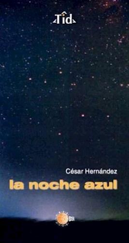 E-book La Noche Azul