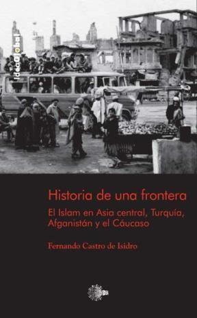 E-book Historia De Una Frontera