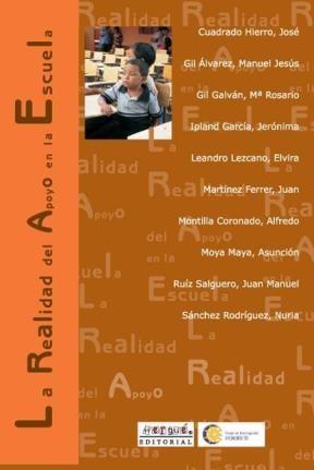 E-book La Realidad Del Apoyo En La Escuela