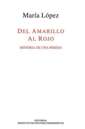 E-book Del Amarillo Al Rojo