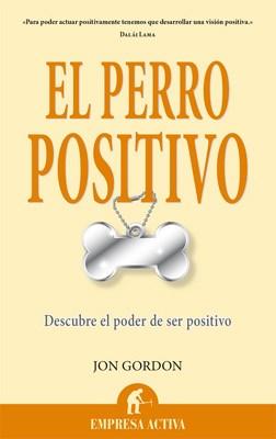 Libro Perro Positivo