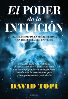 Papel Poder De La Intuicion, El