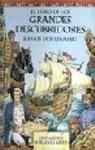 Libro El Libro De Los Grandes Descubridores