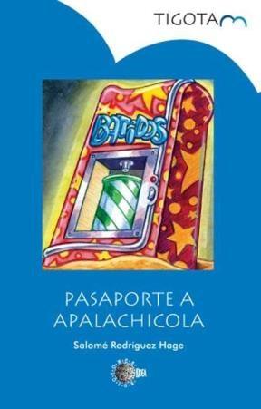 E-book Pasaporte A Apalachicola