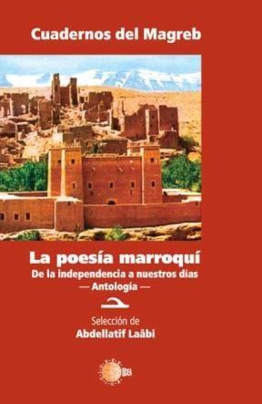 E-book La Poesía Marroquí