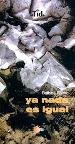 E-book Ya Nada Es Igual