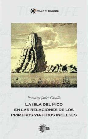 E-book La Isla Del Pico En Las Relaciones De Los Primeros Viajeros Ingleses