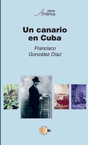 E-book Un Canario En Cuba