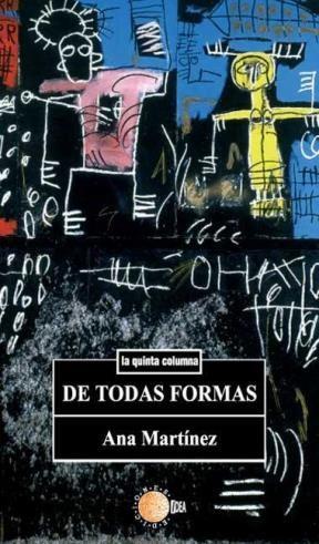 E-book De Todas Formas