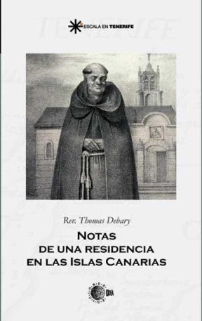 E-book Notas De Una Residencia En Las Islas Canarias