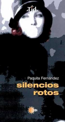 E-book Silencios Rotos