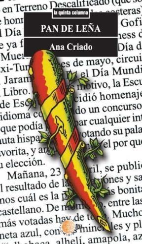 E-book Pan De Leña