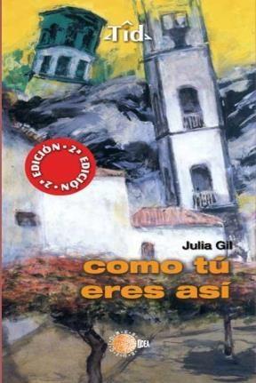 E-book Como Tú Eres Así