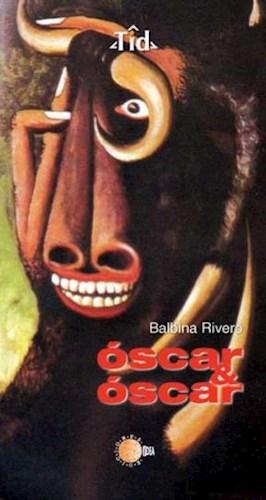 E-book Oscar & Oscar