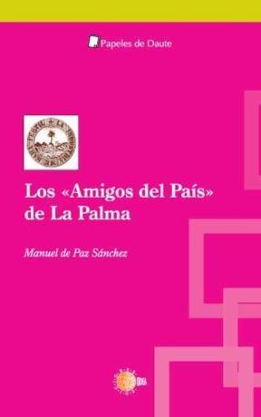 E-book Los Amigos Del País De La Palma