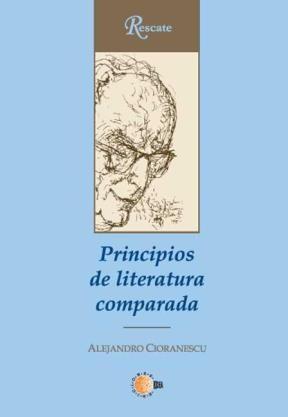 E-book Principios De Literatura Comparada