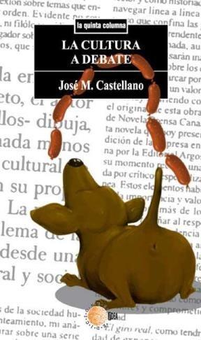 E-book La Cultura A Debate