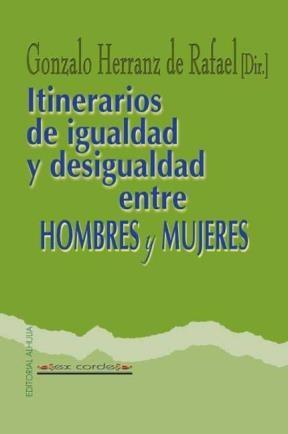 E-book Itinerarios De Igualdad Y Desigualdad