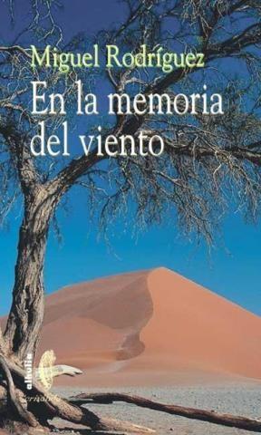 E-book En La Memoria Del Viento