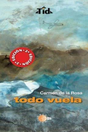 E-book Todo Vuela