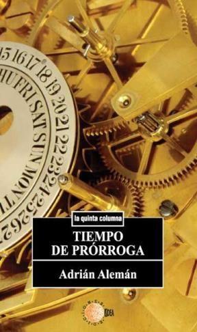 E-book Tiempo De Prórroga