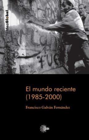 E-book El Mundo Reciente (1985-2000)