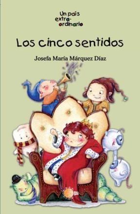 E-book Los Cinco Sentidos