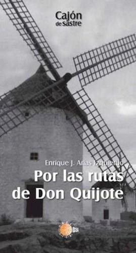 E-book Por Las Rutas De Don Quijote