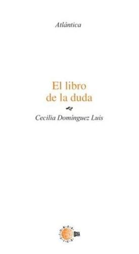 E-book El Libro De La Duda