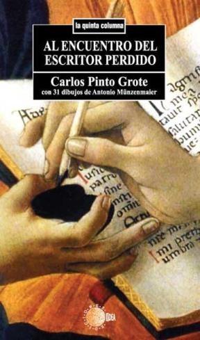 E-book Al Encuentro Del Escritor Perdido