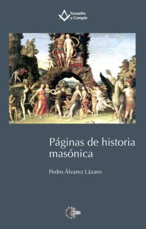 E-book Páginas De Historia Masónica