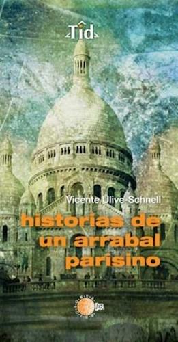 E-book Historias De Un Arrabal Parisino