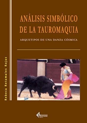 E-book Análisis Simbólico De La Tauromaquia