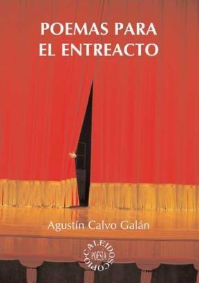 E-book Poemas Para El Entreacto