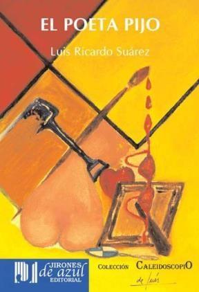 E-book El Poeta Pijo