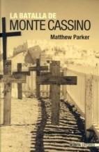 Libro La Batalla De Montecassino
