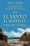 Papel Santo,El Surfista Y El Ejecutivo,El