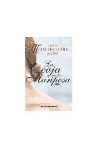 Papel Caja De La Mariposa, La - B4P