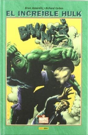 Papel El Increible Hulk
