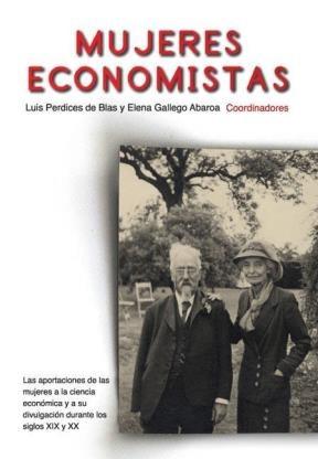 E-book Mujeres Economistas