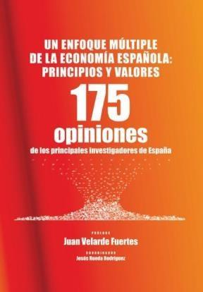 E-book Un Enfoque Múltiple De La Economía Española