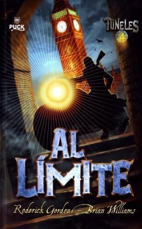 Papel Tuneles 4 - Al Limite Td